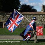 """Brexitul încă mai poate fi oprit. Ministru: Șansele ca Marea Britanie să părăsească UE sunt de """"50-50"""""""