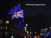 Vot istoric la Londra! Parlamentul britanic respinge acordul negociat de Theresa May cu UE pentru Brexit