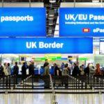 Efectul neașteptat al Brexitului. Marea Britanie a scăpat de migranții europeni, dar a primit mai mulți străini extracomunitari