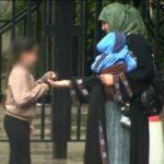 Polițiștii britanici i-au prins, justiția română i-au făcut scăpați: Povestea traficanților de copii din Țăndărei în The Sun