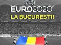 Gheorghe Fodoreanu lansează ideea organizării unui cocktail de promovare a României pentru Campionatul European de Fotbal 2020 [Comunicat de presă]