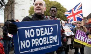 Brexitul este complet blocat Niciuna dintre cele opt propuneri pentru ieșirea Regatului din UE nu a trecut de Parlament, Londonezul - Romani in UK