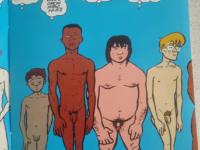 Educație sexuală într-o școală din Londra la copii de 4-6 ani!