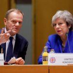 Theresa May a obținut, la Bruxelles, o nouă amânare a Brexitului până la 31 octombrie. UE reafirmă că acordul de retragere nu va fi renegociat