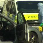 Incident la Londra: Focuri de armă pentru prinderea unui individ care ar fi intrat intenționat în mașina ambasadorului Ucrainei (Video)