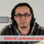 , Londonezul - Romani in UK