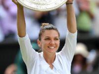 Simona Halep renunţă la turneul WTA de la Palermo