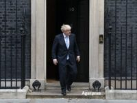 Marea Britanie își va mări arsenalul nuclear. O premieră după Războiul Rece