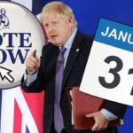 UE acceptă solicitarea Marii Britanii de amânare a Brexitului până la 31 ianuarie 2020