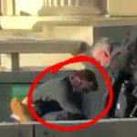 Atac terorist la Londra, doi morți! O româncă a filmat când poliția l-a împușcat mortal pe atacator