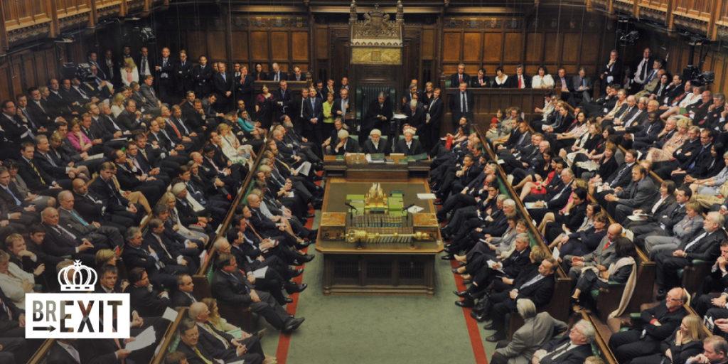Parlamentul britanic a adoptat definitiv acordul privind Brexitul deschizând astfel calea pentru ieşirea ISTORICĂ a Regatului Unit din UE, Londonezul - Romani in UK