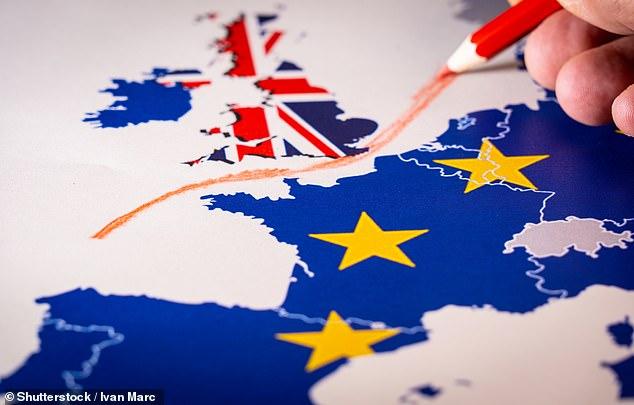 Moment istoric pentru UE Marea Britanie devine vineri prima țară care părăsește blocul comunitar, Londonezul - Romani in UK