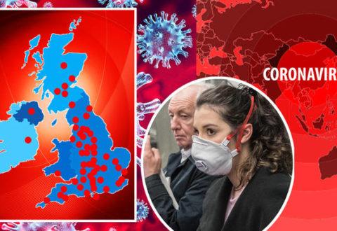 COVID-19 Se închid toate consulatele românești din UK