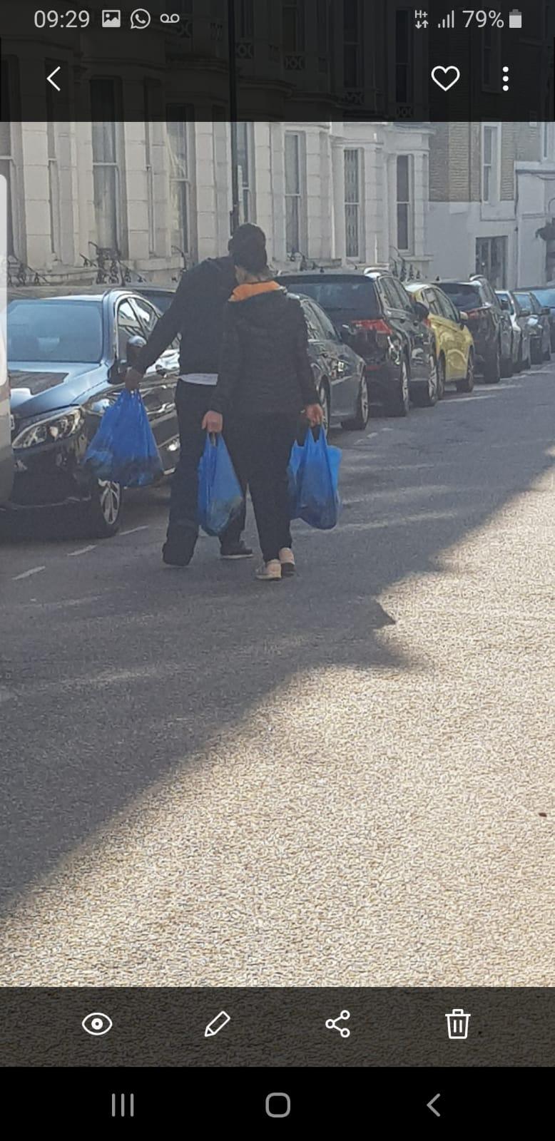 locuri de munca londra, Londonezul - Romani in UK