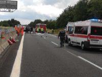 Accident dramatic în Italia: 4 români au murit printre care un bebeluș de 10 luni și o fetiță de 10 ani