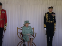 Toate evenimentele de la Palatul Buckingham au fost anulate până la finalul anului