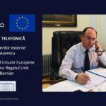 negocieri pentru brexit Irlanda de Nord Stiri romanesti in UK Londra Romani Michael Barnier, Londonezul - Romani in UK