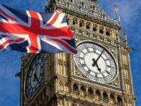 Germania a retras Marea Britanie de pe lista zonelor cu risc epidemiologic ridicat