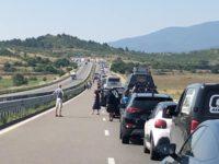 Grecia introduce noi restricții la graniță