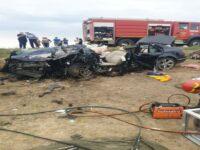 Tragedii pe șoselele din România în ziua de Sfânta Maria