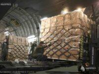 România trimite opt tone de materiale în Liban