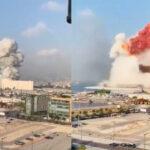 Șapte persoane date în continuare dispărute la trei săptămâni de la explozia de la Beirut