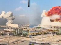 Franţa, Marea Britanie şi Iranul anunţă că vor ajuta Libanul după exploziile de la Beirut