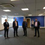 Ambasada României în Regatul Unit al Marii Britanii şi Irlandei de Nord anunță deschiderea unui Birou Consular la Belfast