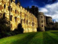Grădinile Castelului Windsor vor fi deschise pentru public