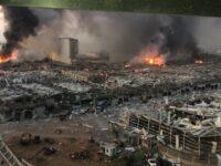 Noul bilanț al victimelor exploziilor de la BEIRUT continuă să crească
