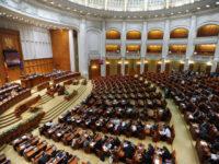 Guvernul Cioloș nu a primit votul de încredere din partea Parlamentului