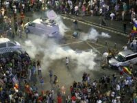 Protest în Piața Victoriei la doi ani de la violențe