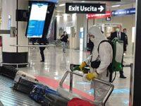 Italia confirmă primul caz de infectare cu noua tulpină a coronavirusului din Marea Britanie
