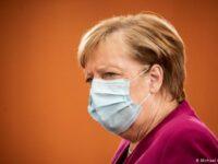 Cancelarul Angela Merkel vrea să prelungească restricţiile anti-COVID şi în aprilie