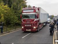 Cetățean român arestat în Italia în cazul migranţilor vietnamezi morţi în Anglia
