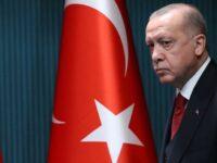 Erdogan va apărea pe prima pagină a următorului număr al revistei satirice Charlie Hebdo