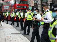 Londra trece la nivelul doi de alertă