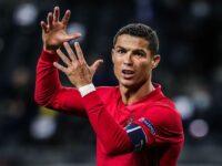 Cristiano Ronaldo revine la Manchester United