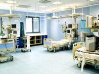 Trei medici români infectați cu COVID au fugit din spital