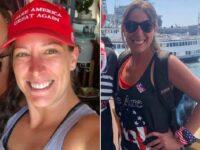 Femeia împuşcată mortal în clădirea Capitoliului era veteran al US Air Force
