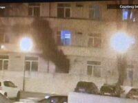 Bilanţul incendiului de la Matei Balş creşte. Încă două decese au fost confirmate azi, totalul victimelor ajungând la zece