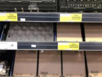Efectele Brexit-ului încep să se vadă în supermarketuri