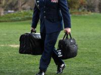 Cum s-a făcut transferul codurilor nucleare între Donald Trump și Joe Biden, fără ca cei doi să se întâlnească