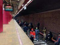 Circulația metroului în București, blocată vineri dimineață