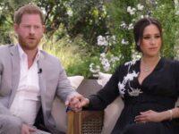 Oprah Winfrey: Nici regina şi nici prinţul Philip nu au discutat despre culoarea fiului lui Meghan
