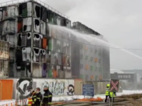 Un incendiu puternic la Strasbourg a afectat milioane de site-uri din întreaga lume