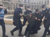 Noi proteste în București și în marile oraşe din țară faţă de noile restricţii impuse de Guvern