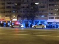 Proteste în București și în mai multe orașe din țară împotriva restricțiilor anti COVID