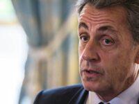 Fostul președinte al Franței Nicolas Sarkozy, condamnat la închisoare pentru corupție și trafic de influență