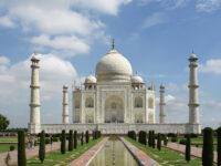 Taj Mahal, închis temporar în urma unei alerte cu bombă